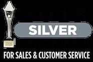 SilverStevieAward