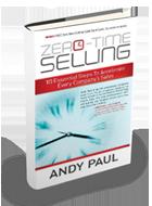 zero-selling-time